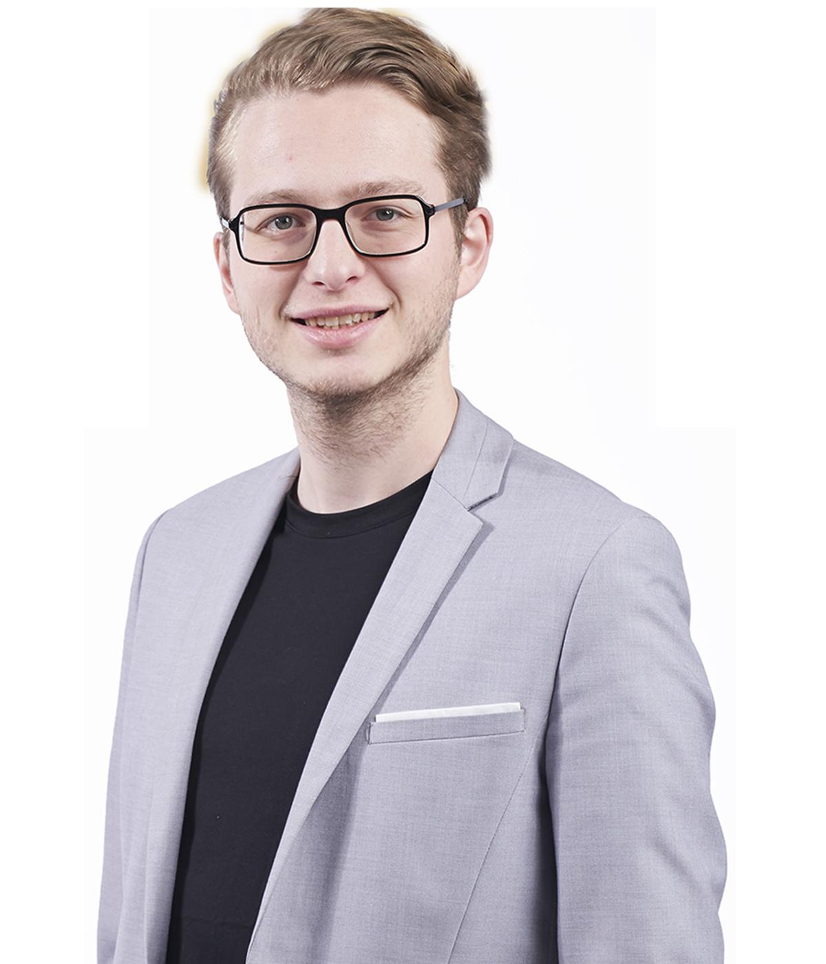 Arnoud Nijssen